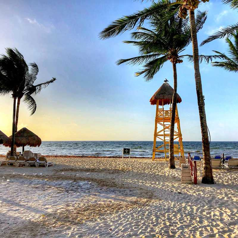 Trip Blog Post by @PermanentTourist: Mexico 2019 | 7 days in Jun (itinerary, map & gallery)
