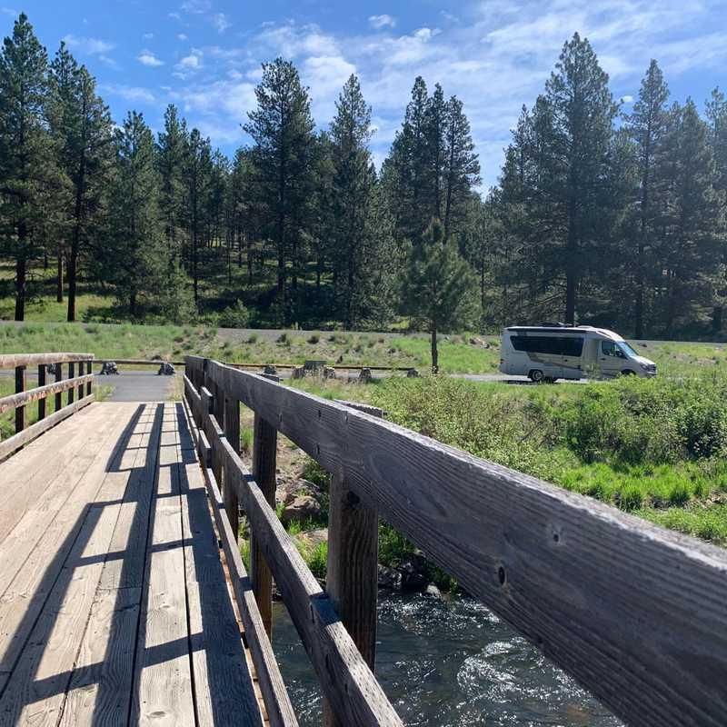 Powder River Recreation Area