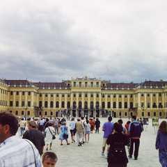 Schonbrunn Palace / Schönbrunn Palace