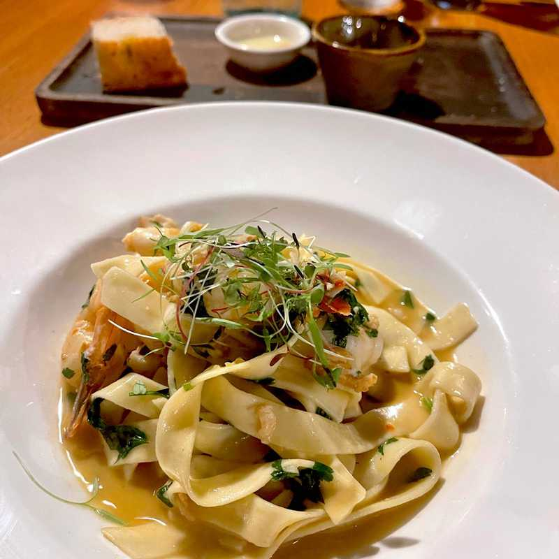Romano's Italian Restaurant