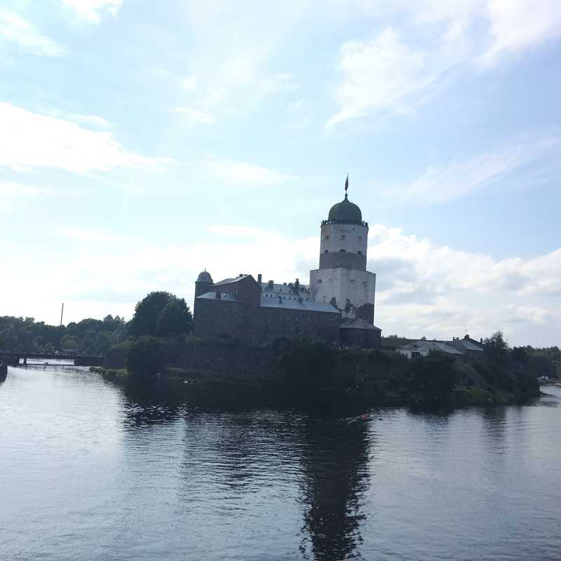Vyborg Castle State Museum