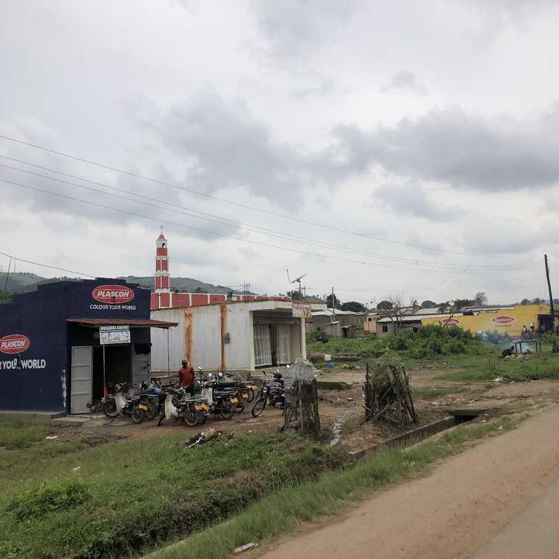 Igongo Cultural Centre