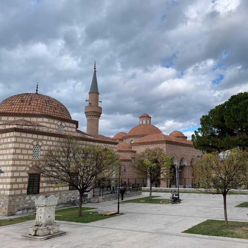 Şeyh Kutbuddin Camii
