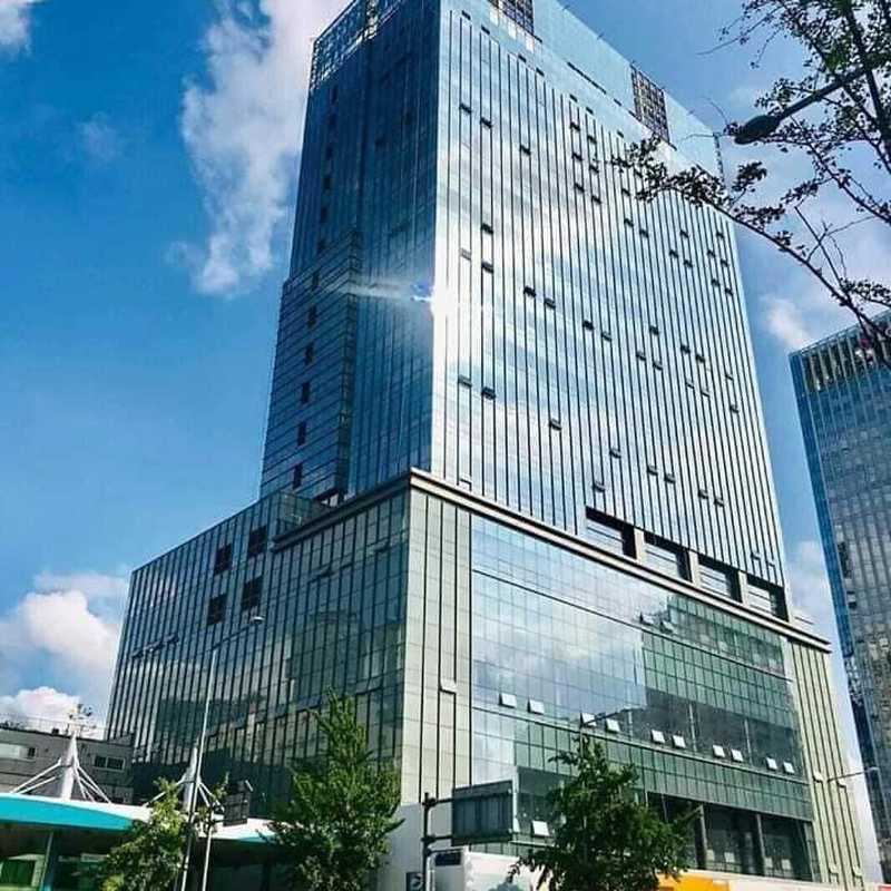Yangjin Plaza