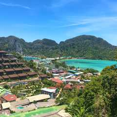 Ao Nang - Selected Hoptale Photos