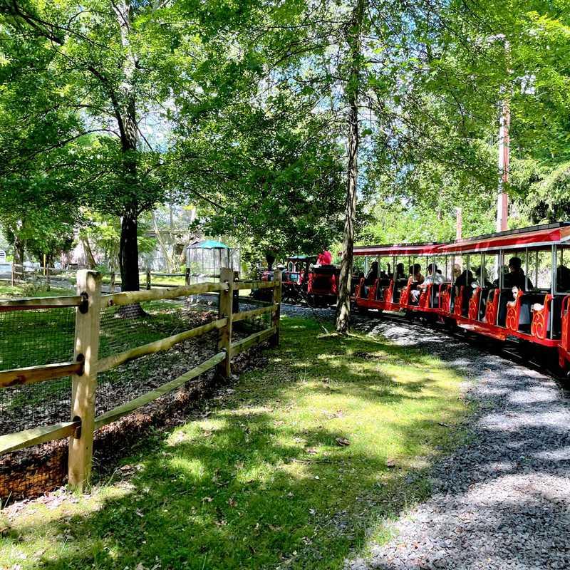Van Saun County Park