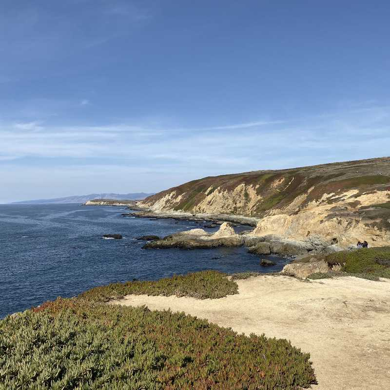 Bodega Bay Trailhead