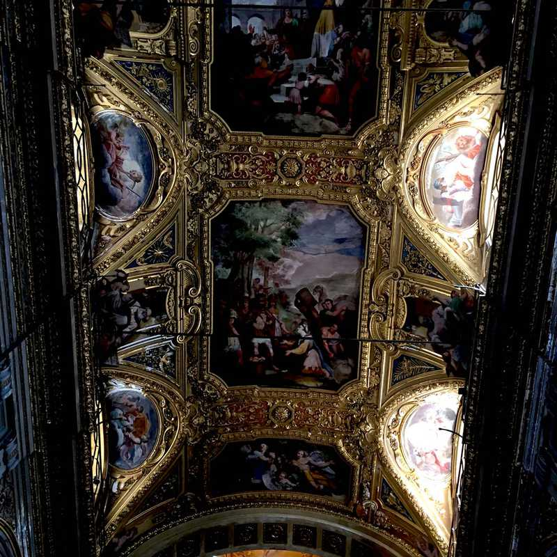 Santa Maria delle Vigne