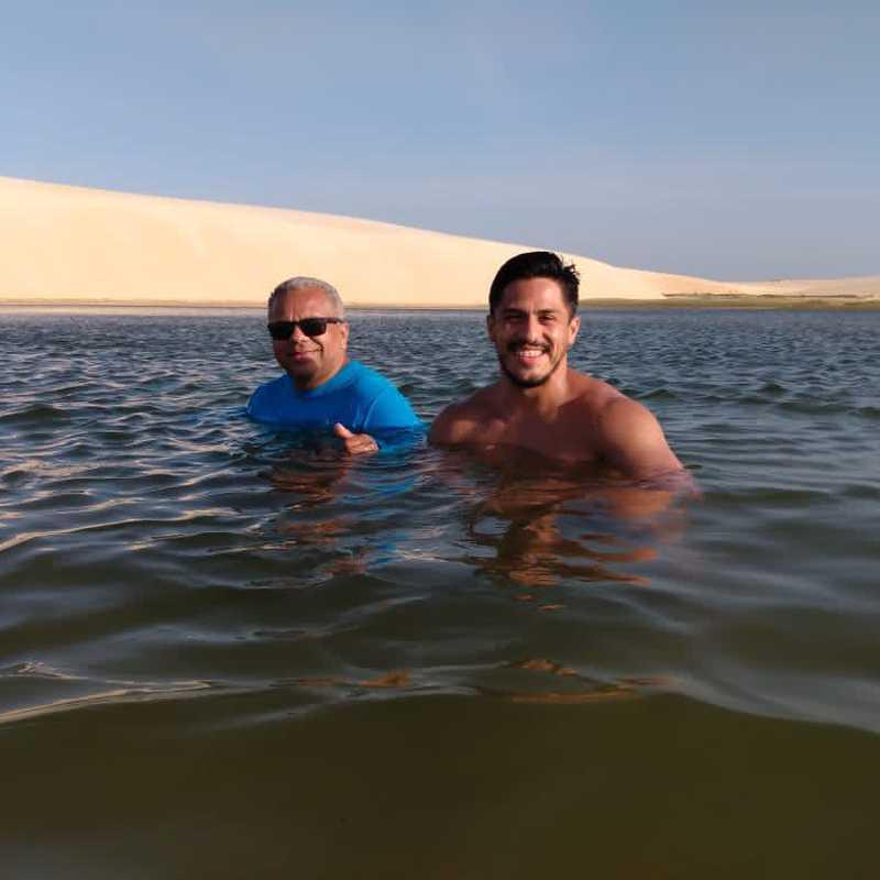 São Luís & Barreirinhas & Luís Correia & Canoa Quebrada 2020