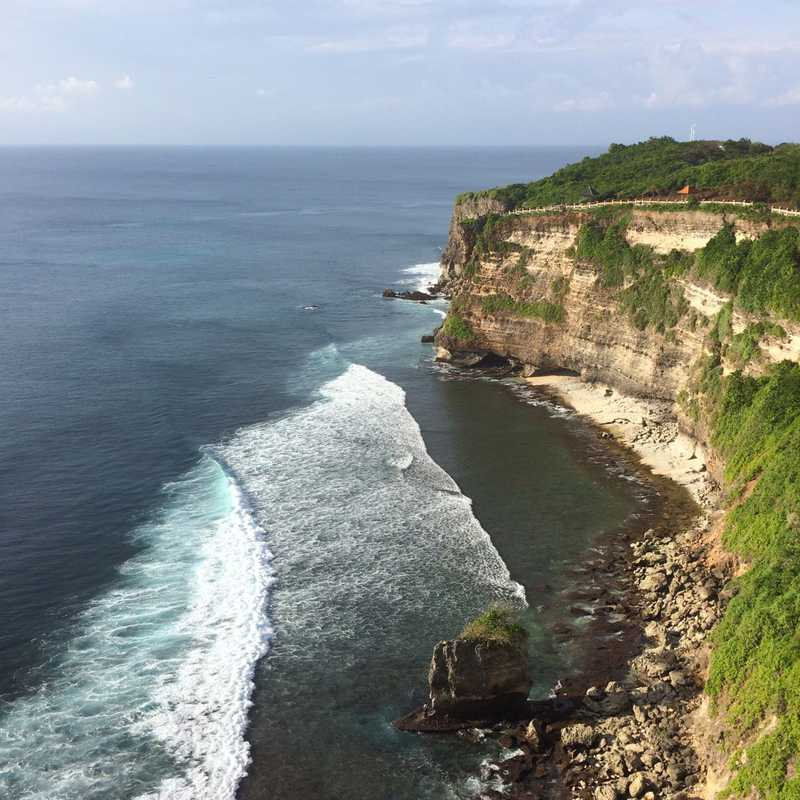 Trip Blog Post by @mai_self27: BALI 2016 | 4 days in Oct (itinerary, map & gallery)