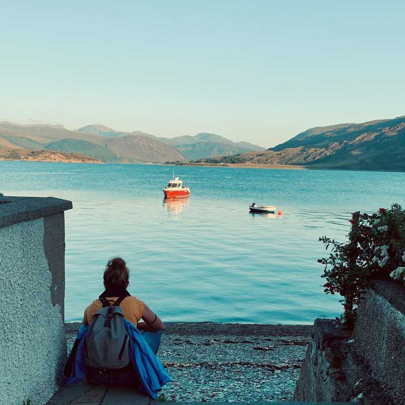 Trip Blog Post by @giorgia_c: Scotland 2020 | 10 days in Aug (itinerary, map & gallery)