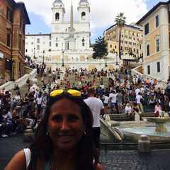 Rome's Most Beautiful Piazzas (Public Squares)