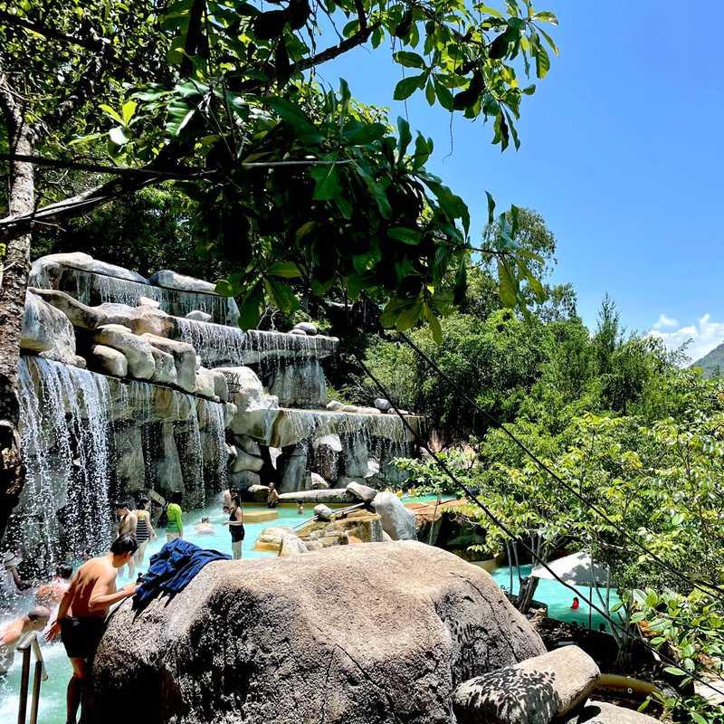 Nha Trang Apr-2021 | 3 days trip itinerary, map & gallery