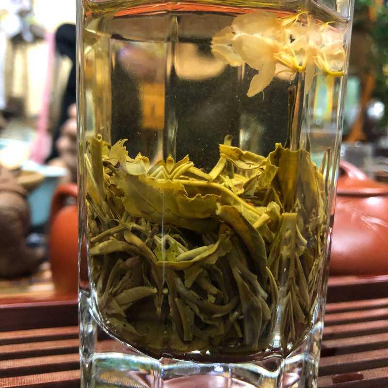 Jiahexin Tea House