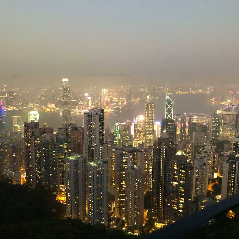 Hong Kong - Hoptale's Destination Guide