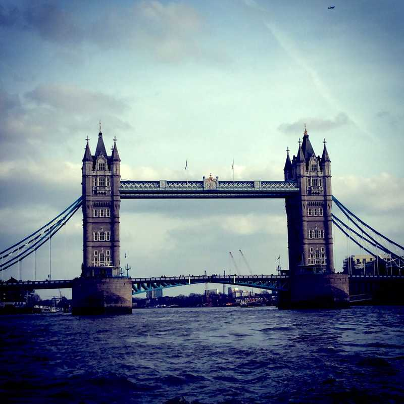 London 2017 | 7 days trip itinerary, map & gallery