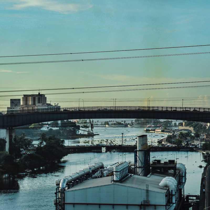 Juan Pablo Duarte Bridge