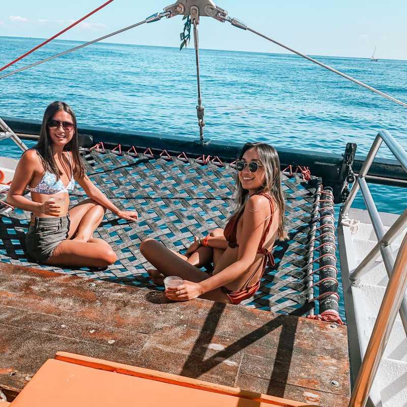 Na Hoku II Catamaran