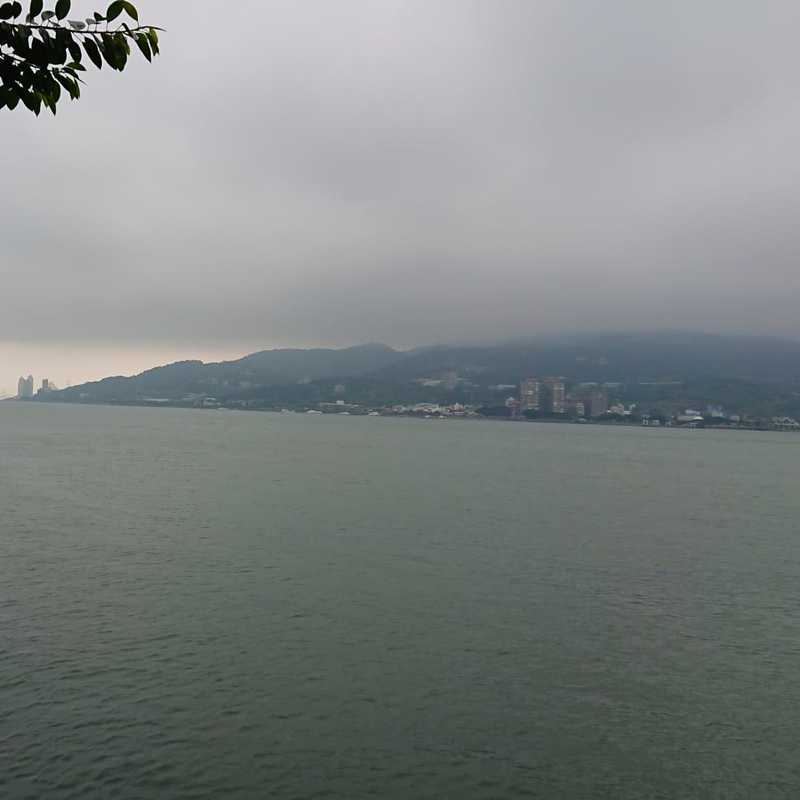 Tamsui District