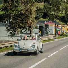 Austria - Selected Hoptale Photos