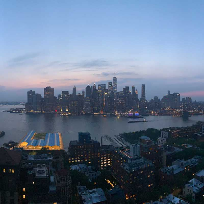 Trip Blog Post by @traveler000mkl: 2021 NYC | 4 days in Jun (itinerary, map & gallery)