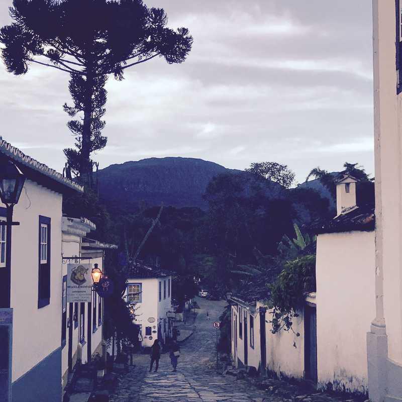 Rua da Camara