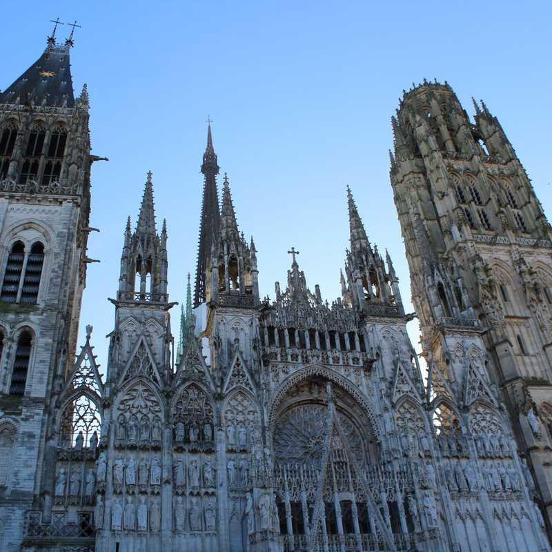Rouen - Hoptale's Destination Guide