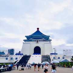 Taipei City - Selected Hoptale Trips