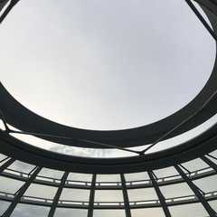 Reichstag Building / Deutscher Bundestag