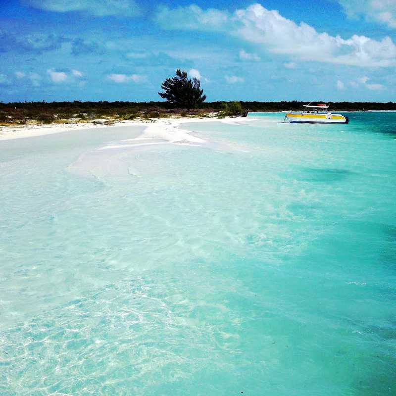 Turks & Caicos Couple's Getaway | 3 days trip itinerary, map & gallery