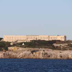 Alcatraz Island | Travel Photos, Ratings & Other Practical Information