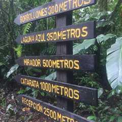 Rio Celeste y Los Teñideros | POPULAR Trips, Photos, Ratings & Practical Information