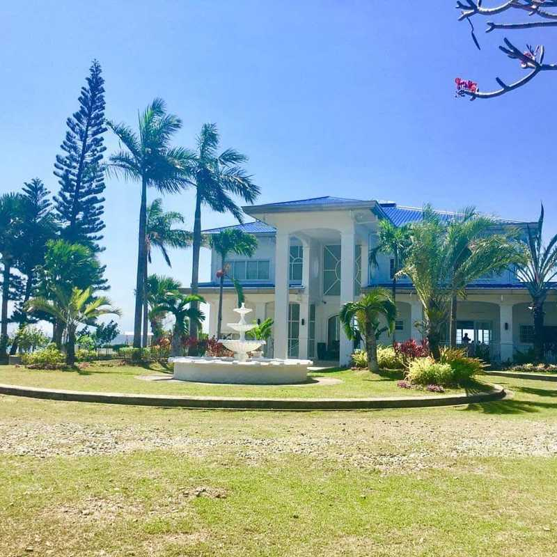 Trip Blog Post by @mellecent_lian: The Private House! (1st)🏡🇵🇭 | 1 day in Sep (itinerary, map & gallery)