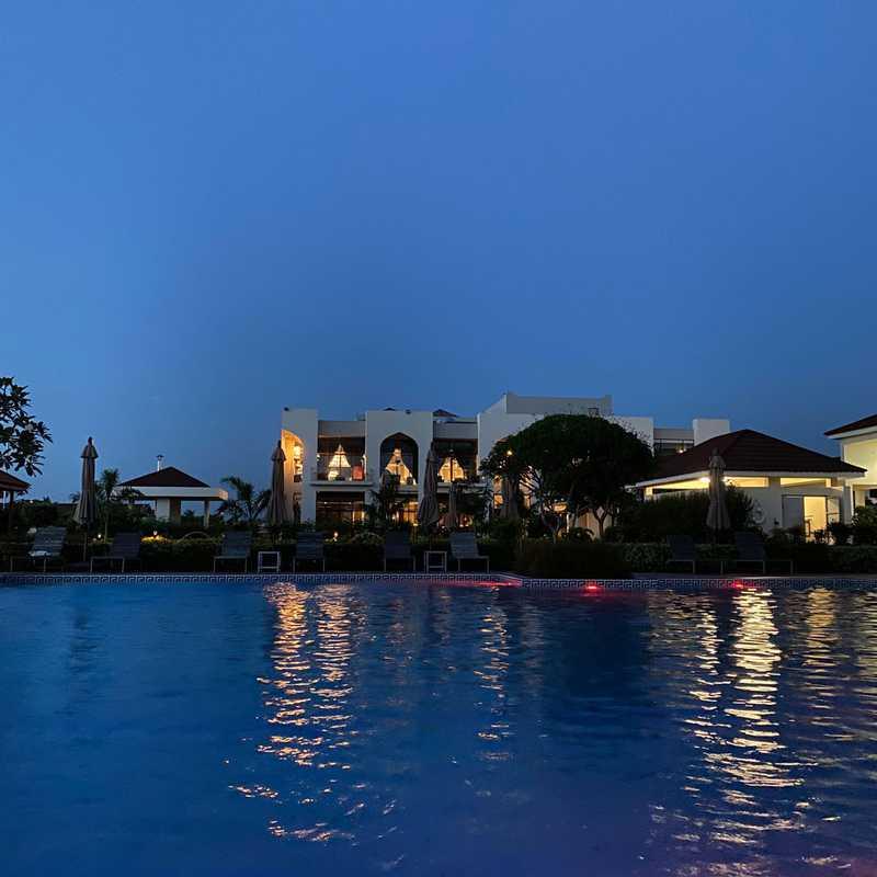 Hotel Verde Zanzibar - Azam Luxury Resort & Spa