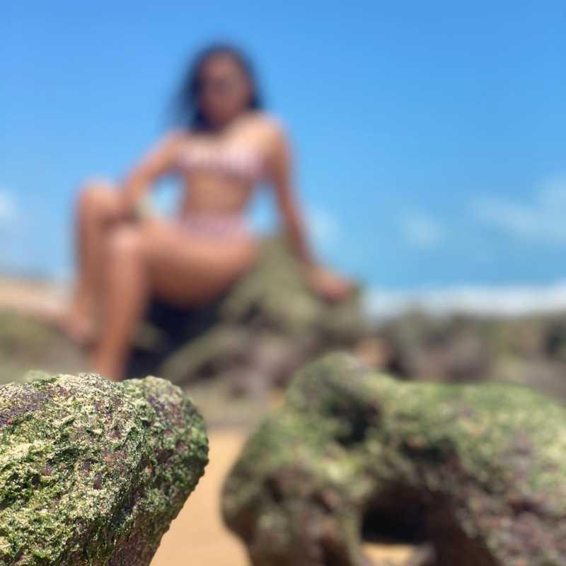 Praia - Ponta Negra