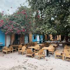 State of Bahia - Selected Hoptale Trips
