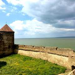 Bilhorod-Dnister fortress