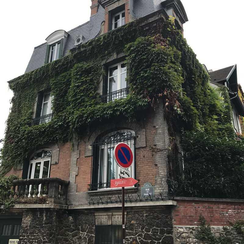Montmartre Tour Part II