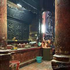 Ngọc Hoàng Pagoda - Real Photos by Real Travelers