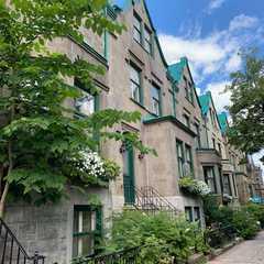 Quebec City - Selected Hoptale Photos