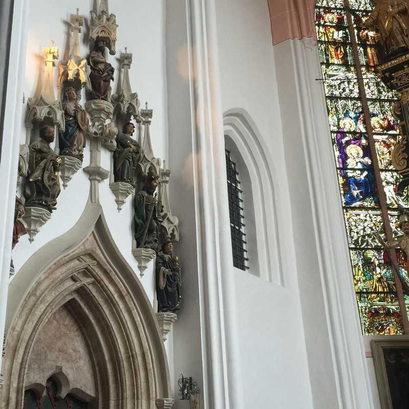 Basilika St. Michael