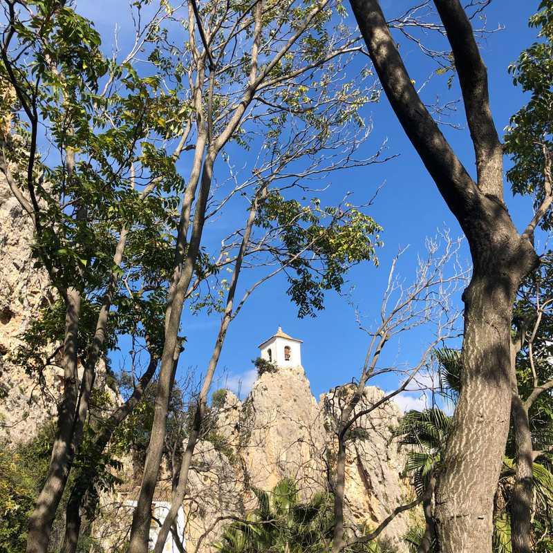 Castell de l'Alcozaiba