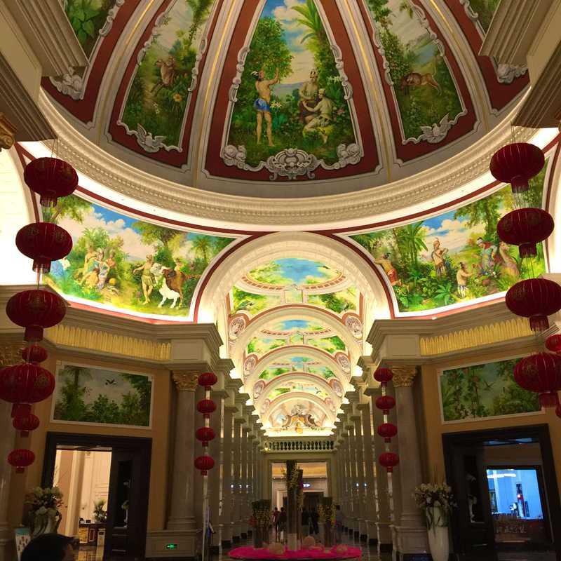 Pullman Zhangjiajie