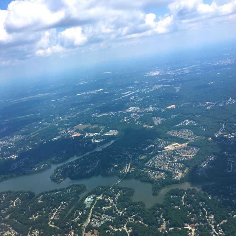Greensboro Airport (GSO)