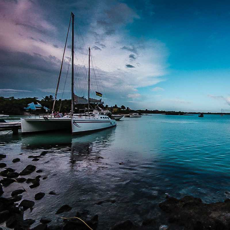 MAURITIUS 🏝🇲🇺 | 4 days trip itinerary, map & gallery