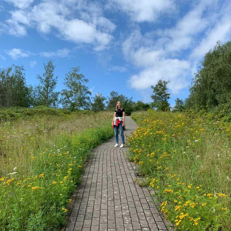 National Park Hoge Kempen