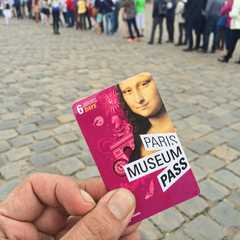 The Paris Pass is the most economical way to see Paris providing entry to over 60 museums, including those mentioned on this journal. Also remember, many museums in Paris are closed on Mondays and Tuesdays, so plan accordingly.