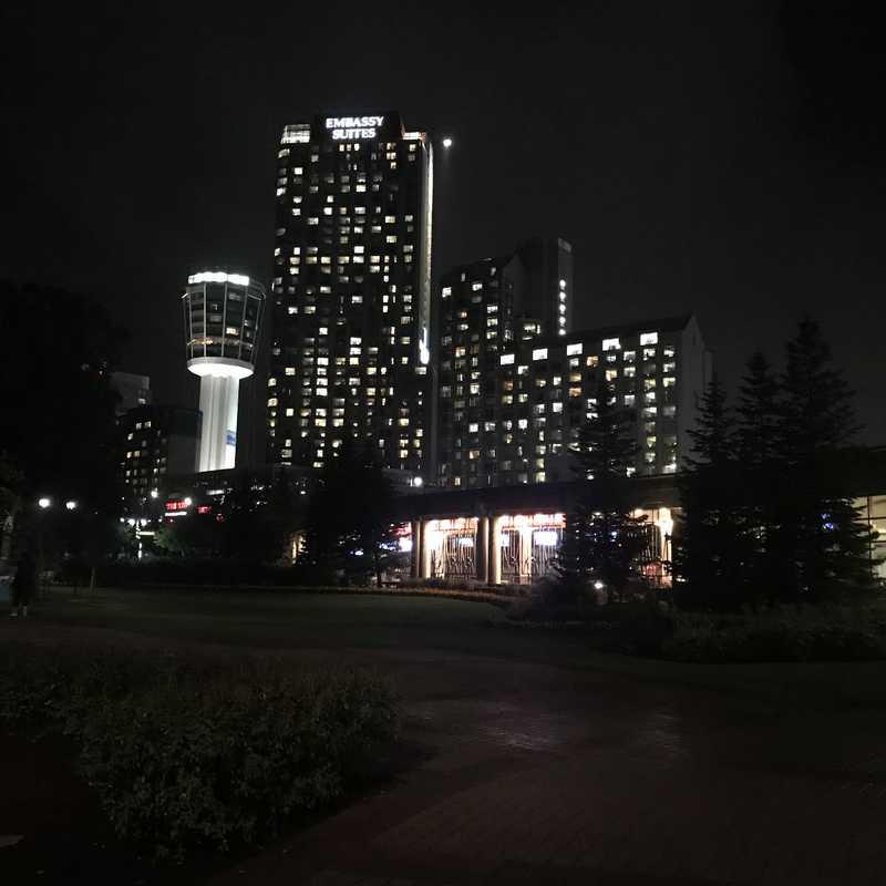 Embassy Suites by Hilton Niagara Falls - Fallsview