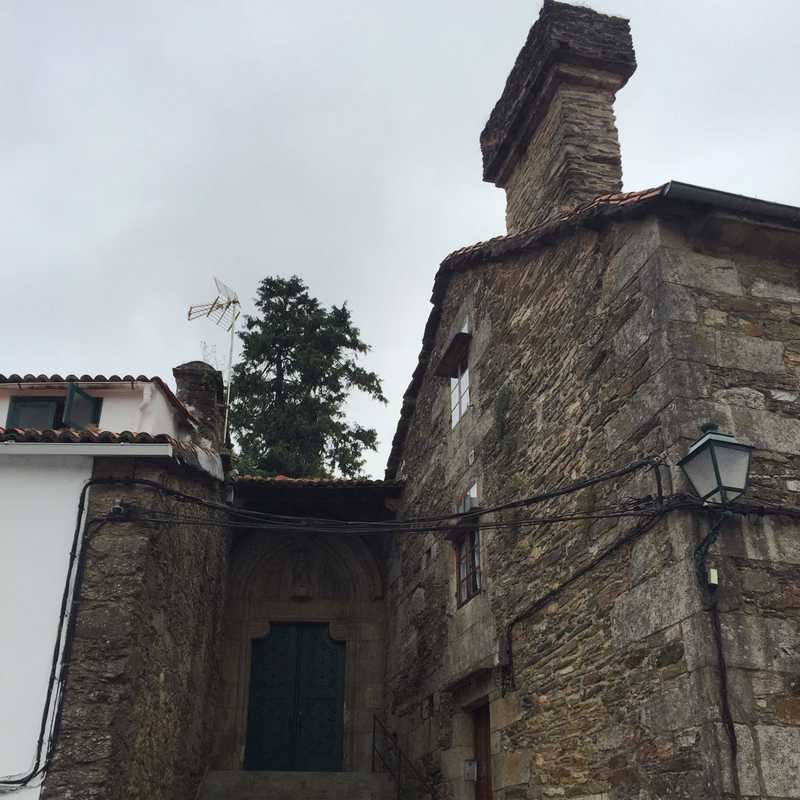 Convento de San Domingos de Bonaval