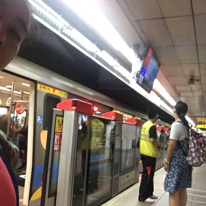 MRT文創 古亭6號空間